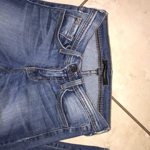 Lightly used pair of Flying Monkey Jeans